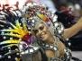 Карнавал в Рио-де-Жанейро 2011