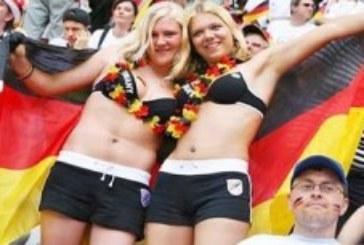 Победа немцев на чемпионате мира вызовет бум рождаемости
