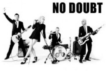 No Doubt организовала благотворительный аукцион на сайте eBay