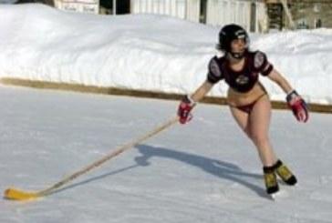 Беларусь станет 35-й страной, культивирующей женский хоккей