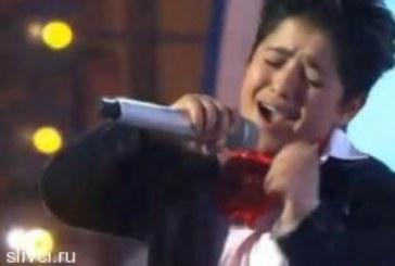 Армянин победил на детском «Евровидении»