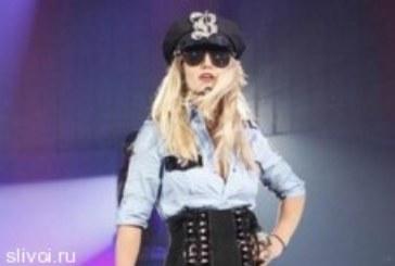 Бритни Спирс анонсировала новый альбом