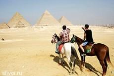 Египет страдает без иностранных туристов