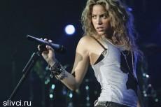 Shakira отказала Лукашенко в любви