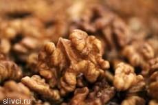 Грецкие орехи - самые полезные