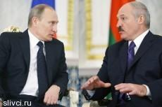 Путин пообещал Лукашенко: будет покруче «Фукусимы»!