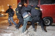 КГБ Белоруссии установил зачинщиков декабрьских беспорядков