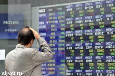 Иностранцы скупили рекордное количество японских акций