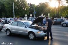 В Минске состоялась массовая акция протеста автомобилистов