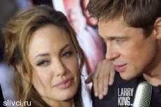 Питт и Джоли хотят еще ребенка