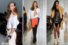 Парижская неделя моды
