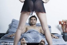 Что возбуждает настоящих мужчин