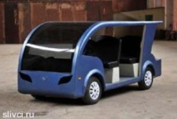В России создали новый электро — Бравомобиль