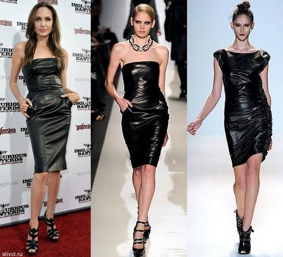 Платье а новый год 2012