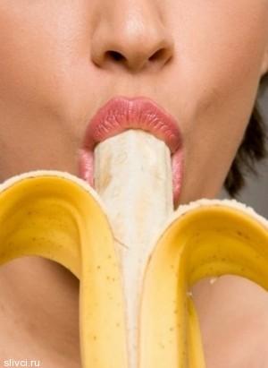 Имам запретил женщинам подходить к бананам и огурцам