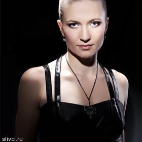 Дарья Домрачева родилась в 1986 году в Минске в семье архитекторов