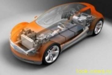 Электромобили подешевеют на 30-40%