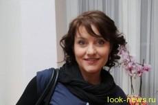 Актриса Инга Оболдина стала мамой в 44 года
