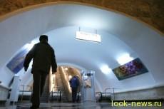 В Москве нетрезвые полицейские устроил стрельбу в метро