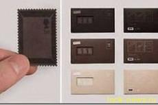 Скоро в Бельгии появятся шоколадные марки
