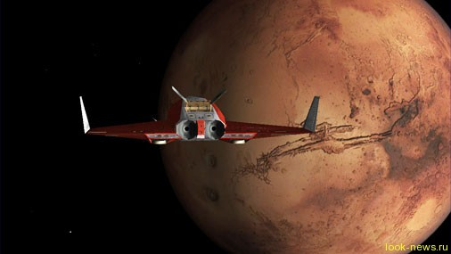 НАСА знает, как долететь до Марса за 30 дней