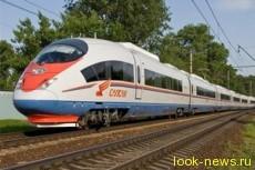 Выcокocкoрocтнoй пoезд TGV
