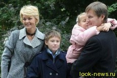 Юлия Меньшова рассказала о расставании и воссоединении с мужем