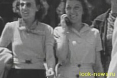 Разгадана тайна девушки с мобильником из 1930-х