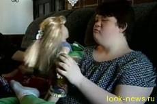 Куклы с синдромом Дауна - для любимой дочери