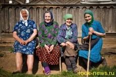 Лучшие бабушки в мире и не только