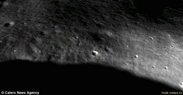 Кто-то побывал на Луне до человека