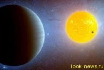 У Земли появился гигантский близнец
