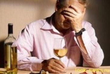 Неврологи научились вычислять алкоголиков еще в подростковом возрасте