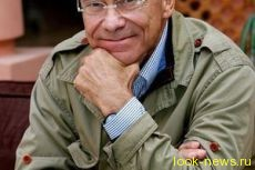 Кончаловский сравнил своих актеров с австралийцами