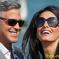 Джордж Клуни планирует усыновить ребенка из Сирии