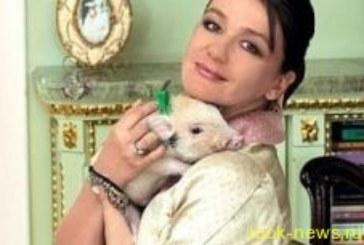 Анастасия Мельникова: «Мы боимся, что Вильгельм вырастет в кабана!»