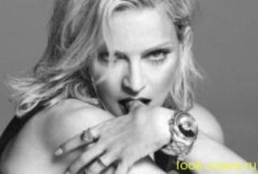 Модное дежавю: Мадонна снова стала лицом Versace