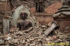 Звезды призывают помочь жертвам землетрясения в Непале