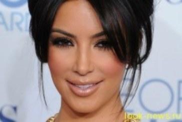 Блогеры высмеяли новую фотосессию Ким Кардашьян