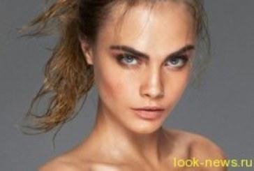 Кара Делевинь рассказала о темной стороне модельного бизнеса