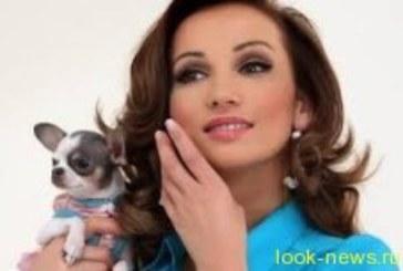 Анфиса Чехова стала лицом модного бренда одежды для дома