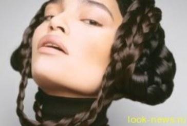 Джиджи Хадид разделась для рекламной кампании
