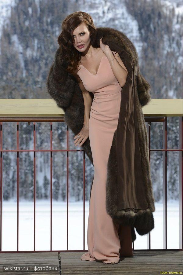 Елена Галицына чуть не стала причиной развода семейной пары