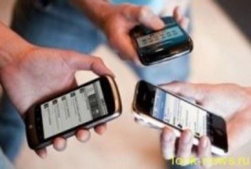 Отложи телефон: соцсети провоцируют появление морщин