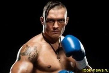 Усика исключили из рейтинга Международной боксерской федерации