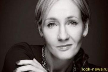 Джоан Роулинг больше не будет писать книг о Поттере
