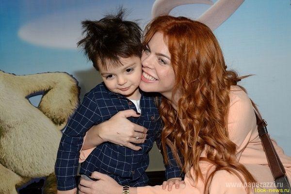 Анастасия Стоцкая наконец рассекретила отца своего ребенка