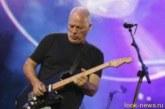 Сын участника группы «Pink Floyd» женился голым