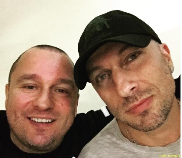 Дмитрий Нагиев признался, кто его вторая половинка