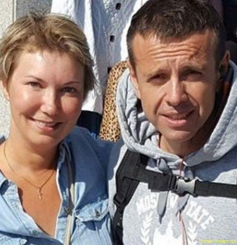 Помолодевший Андрей Губин произвел фурор в Сети